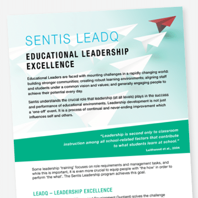 Corporate Design: Sentis