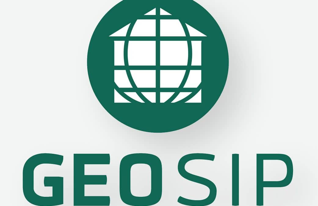 GeoSIP – Logo and Website