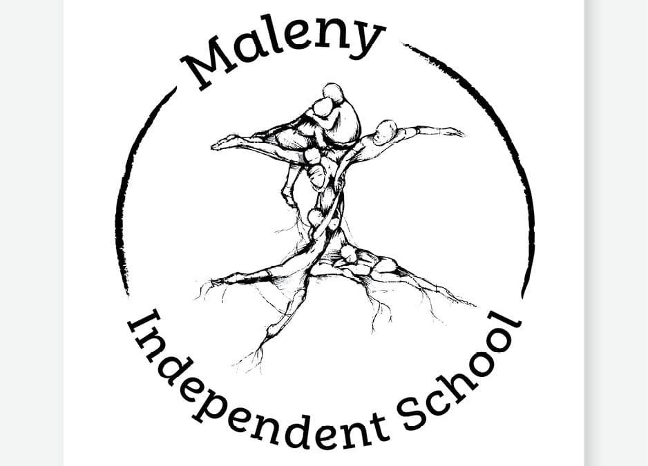 Logo and Website: Maleny Independent School
