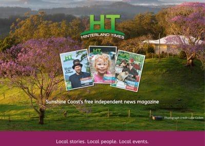 Hinterland Times