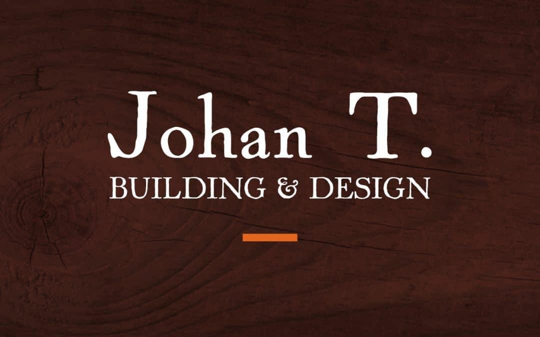 Johan T Building
