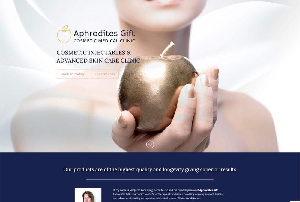 Aphrodite's Gift